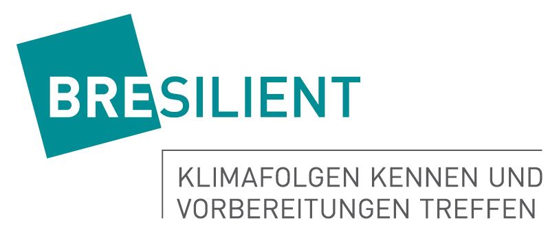 BREsilient Logo
