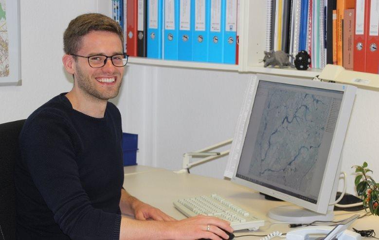 Michael Jeskulke von der Dr. Pecher AG.