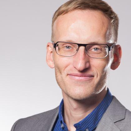 Dr. Torsten Grothmann arbeitet für die Carl von Ossietzky Universität Oldenburg im Projekt BREsilient mit.