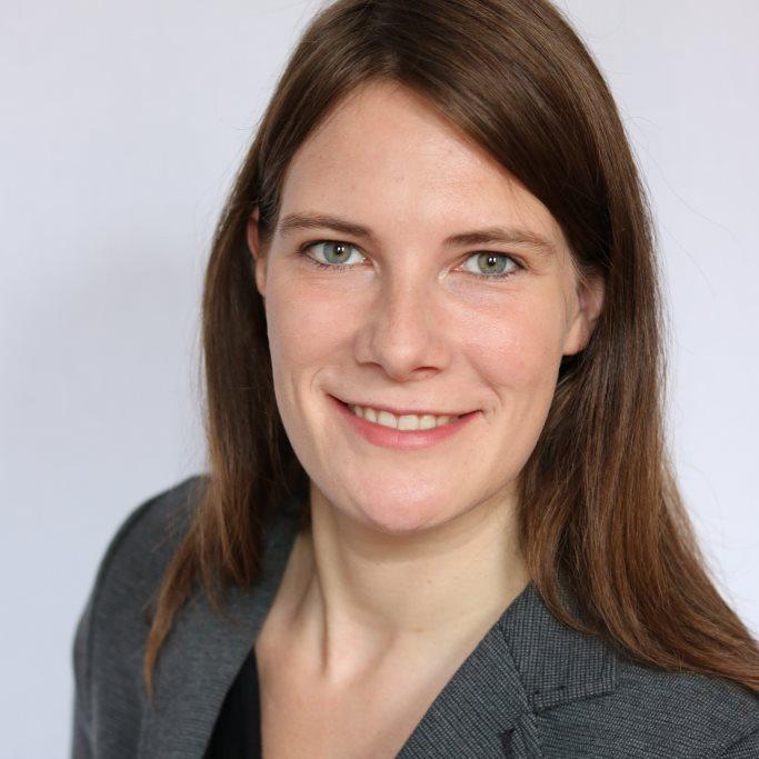 Dr. Lucia Herbeck ist neue Projektleiterin bei BREsilient.