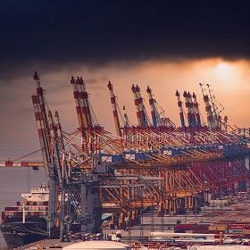 Der Klimawandel birgt für Bremer Unternehmen vielfältige Herausforderungen.